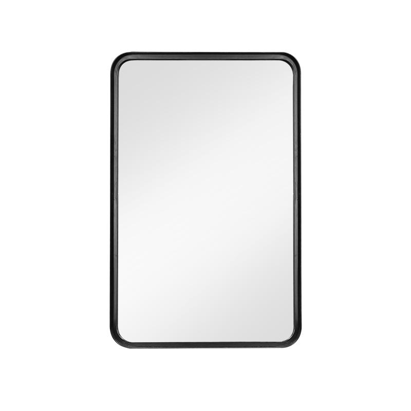 Antique Designer Full Length Mirror Rectangle Metal Framed Decorative Wall Mirrors