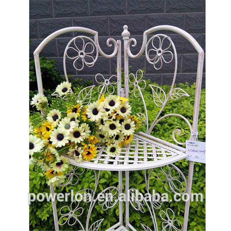 4 Tier Home Decor Planter Pot Stand Shelf_03