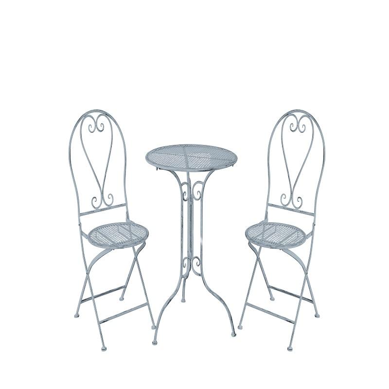 Garden Patio Bistro Set Furniture 9100-9101