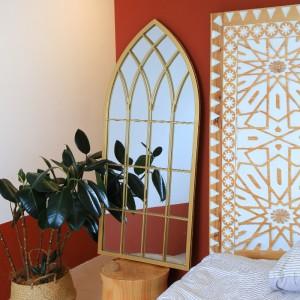 Classic decoration Metal Framed Mirror Decor Wall 9800s