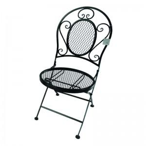 Folding Garden Outdoor Chair Furniture Set 6372