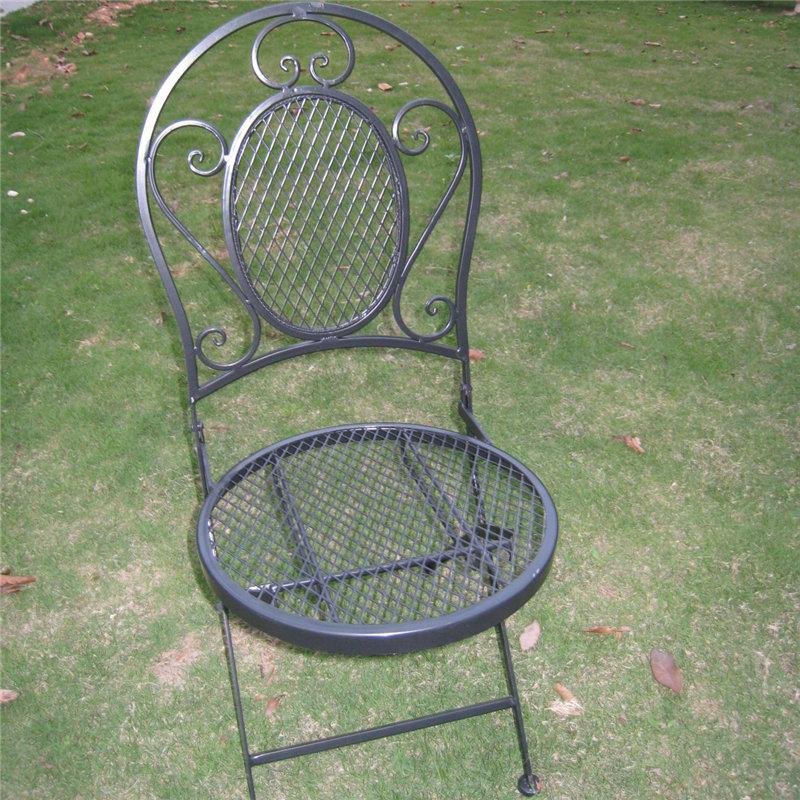 Folding Garden Outdoor Chair 6372_01