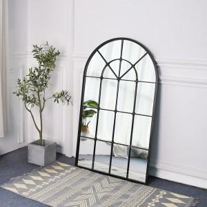 Discount Garden Window Extra Large Decorative Acrylic Mirror 38523